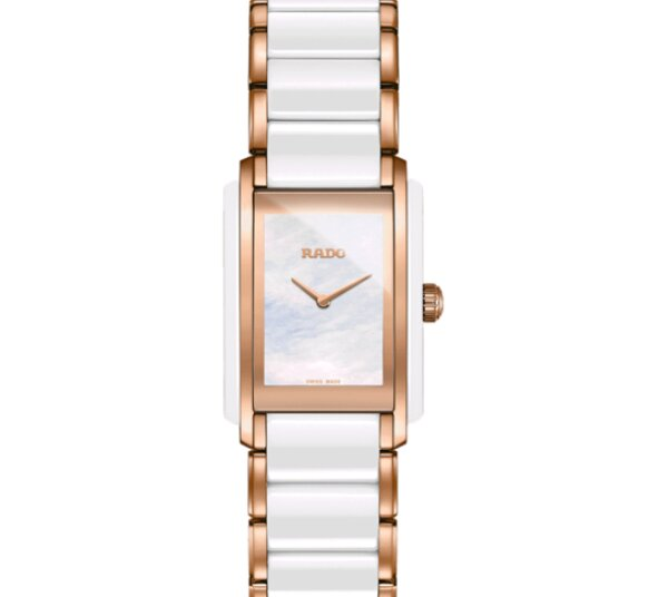 đồng hồ rado nữ dây đá R20844902