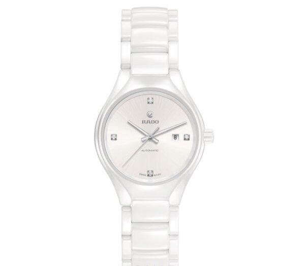 Đồng hồ RADO nữ dây đá - R27244712