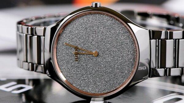 Đồng hồ nữ siêu mỏng - Rado R27010102
