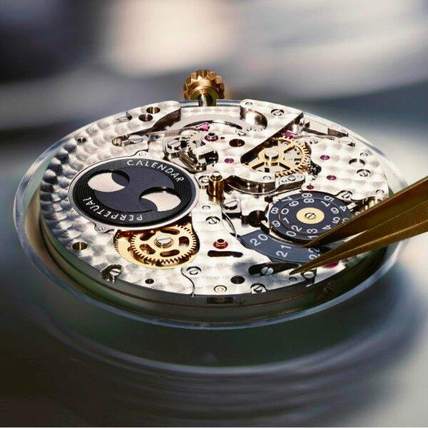 Đồng hồ Perpetual Calendar là gì?