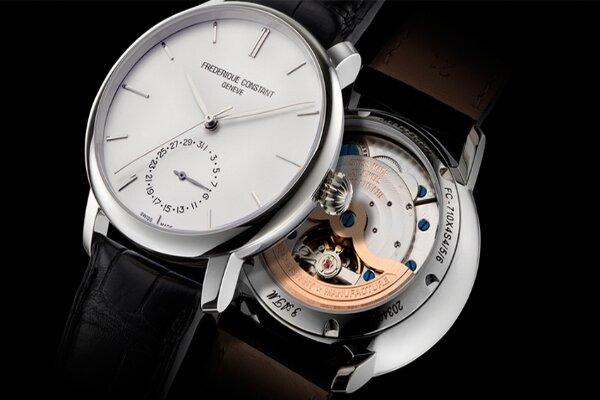 Giải mã về đồng hồ Dress Watch