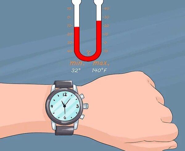 kiến thức về cách bảo quản đồng hồ tốt nhất