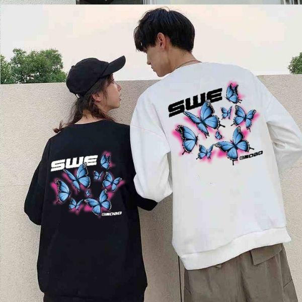 Áo sweater local brand nhà SWE