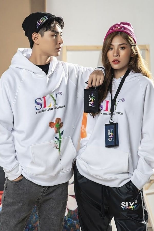 Local brand nhà SLY