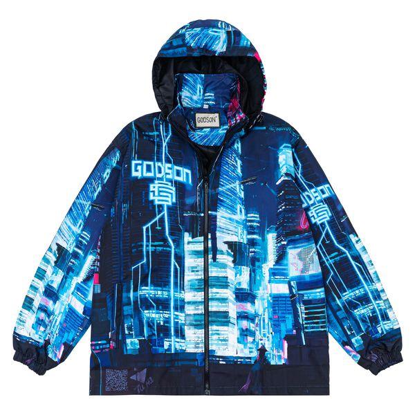 Saigon Special jacket