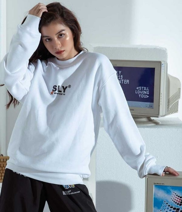 Sweater Sly Clothing
