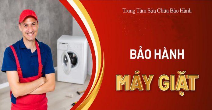 Top 07 trung tâm bảo hành máy giặt panasonic uy tín tại TPHCM