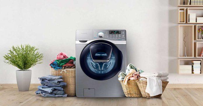 Top 08 trung tâm bảo hành máy giặt Samsung uy tín tại TPHCM