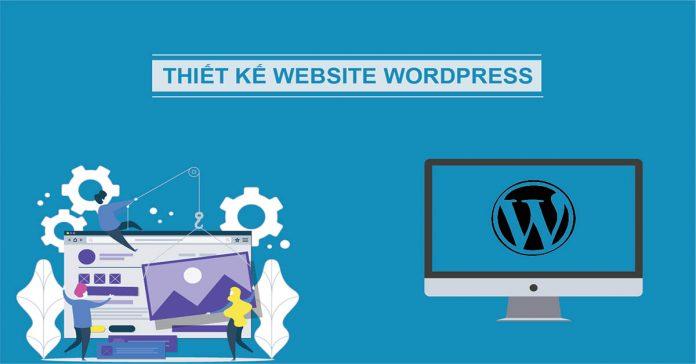 Top 9 khóa học thiết kế website bằng wordpress tốt nhất 2021