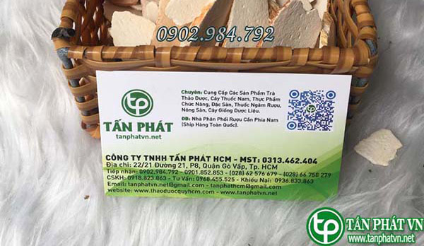 Công ty TNHH Tấn Phát HCM
