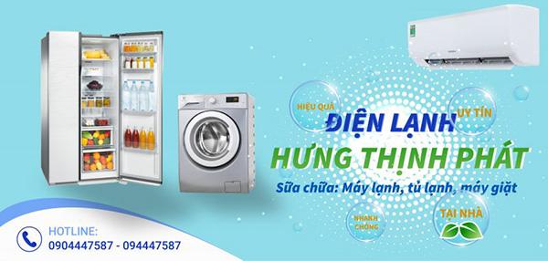 Điện lạnh Hưng Thịnh Phát