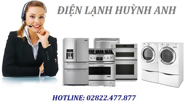 Điện lạnh Huỳnh Anh