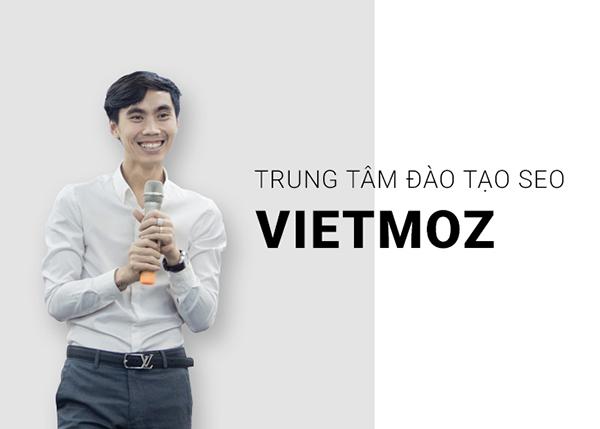 Khoá học Seo tại Vietmoz