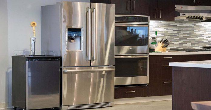 Top 06 địa chỉ sửa tủ lạnh electrolux uy tín tại TPHCM
