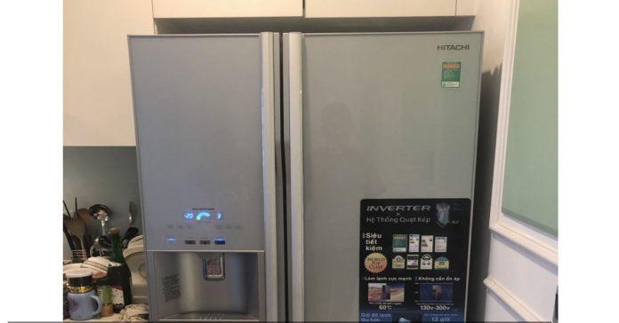 Top 06 trung tâm bảo hành tủ lạnh hitachi uy tín tại TPHCM