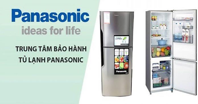 Top 07 trung tâm bảo hành tủ lạnh panasonic uy tín tại TPHCM