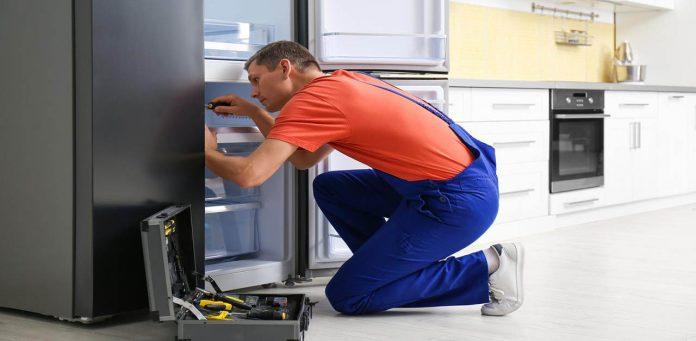 Top 07 trung tâm bảo hành tủ lạnh samsung uy tín tại TPHCM