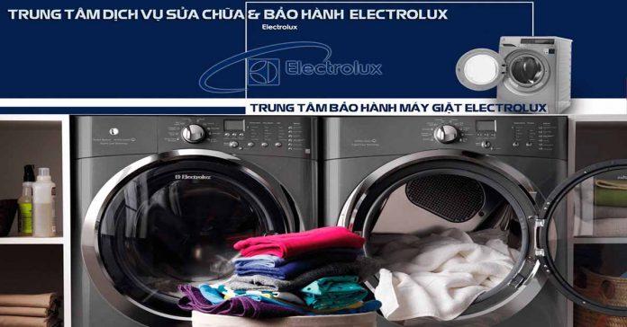 Top 06 trung tâm bảo hành máy giặt Electrolux uy tín tại TPHCM