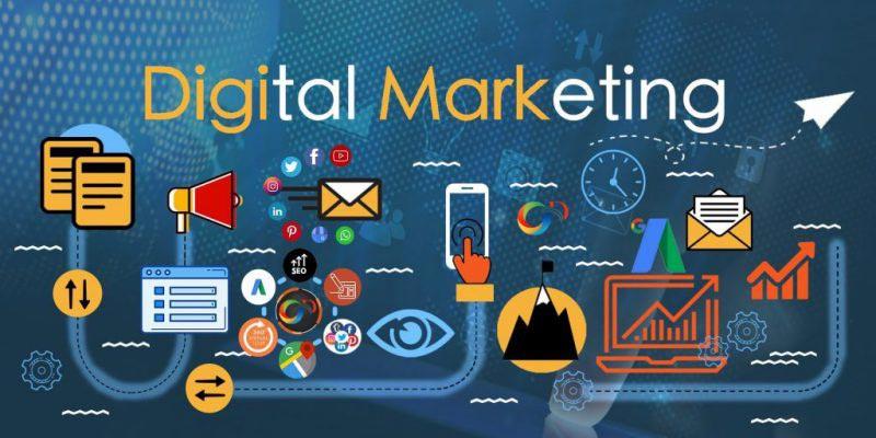 Tầm quan trọng của Digital Marketing đối với doanh nghiệp